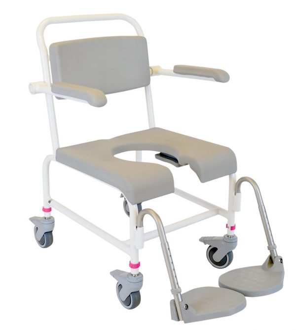 Chaises INOXline standards