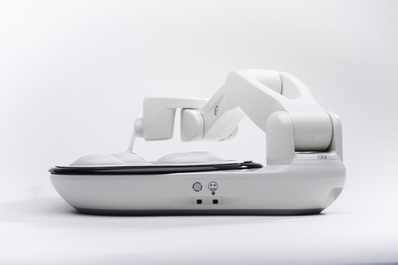 Bras robotisé mobilier d'ergothérapie OBI