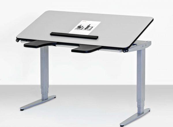 Table à hauteur variable Maxi VIsion
