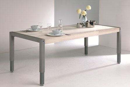 Table à hauteur variable Variplan
