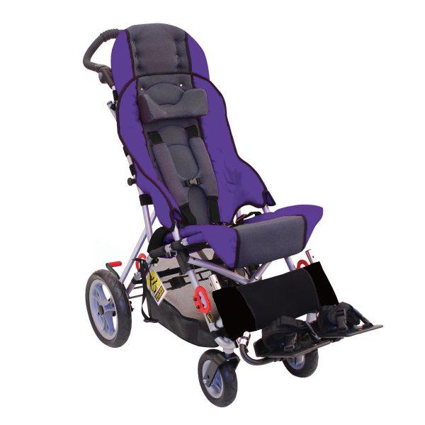 Cruiser Plus Violet