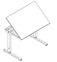 Ergo Table Type B