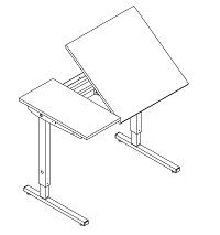 Ergo Table Type C
