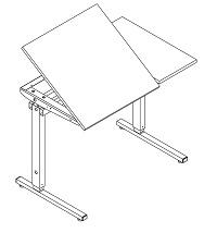 Ergo Table Type D