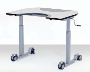 Ergo Multi table 2