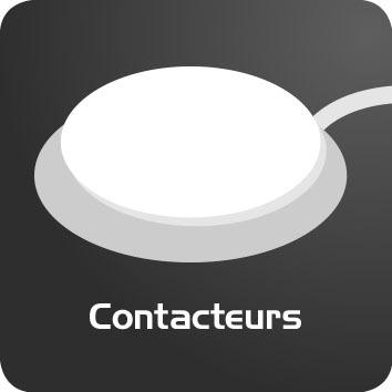 Kit de contacteurs