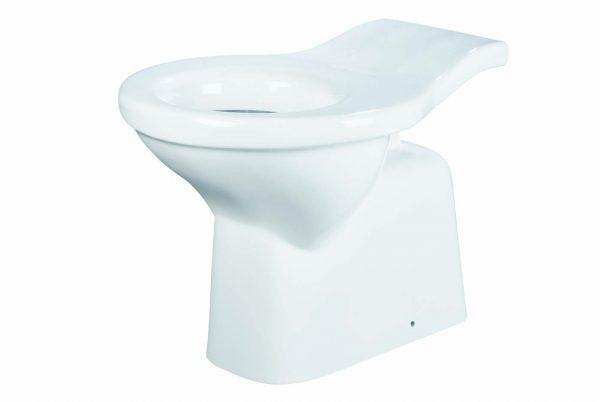 Cuvette WC XL