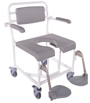 Chaise INOXline standard XL