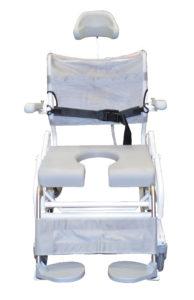 Chaise INOXline tout électrique XL