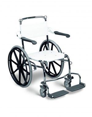 Chaises INOXline Auto Propulsées